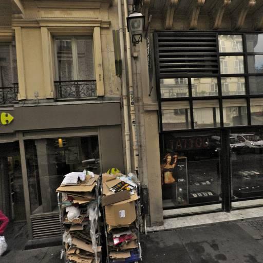 Amesha - Supermarché, hypermarché - Paris