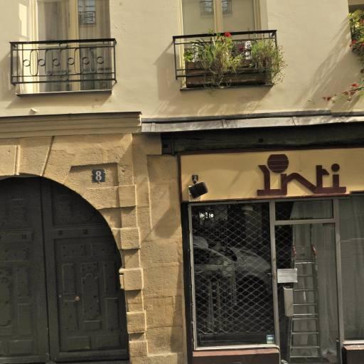 Inti - Couture et retouches - Paris