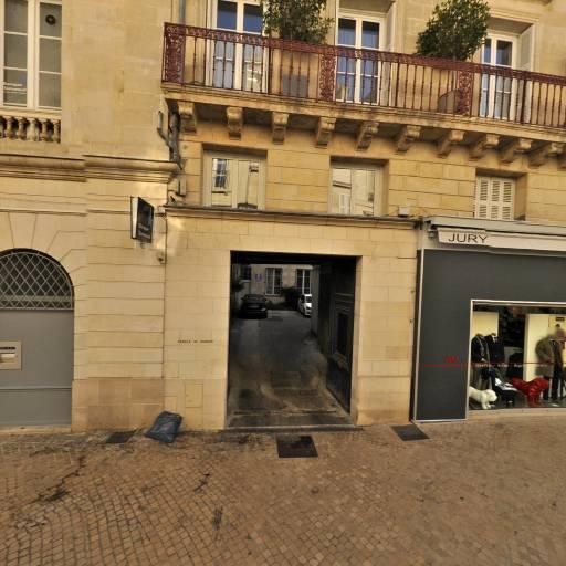 MUTUELLE DE POITIERS Catherine Bruneteau Agent Général d'Assurance Exclusif - Agent général d'assurance - Poitiers