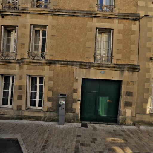 Khimoum Souad - Services à domicile pour personnes dépendantes - Poitiers