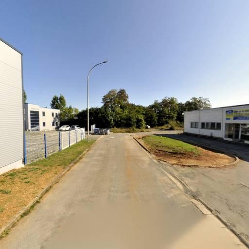 Octis - Conseil, services et maintenance informatique - Poitiers