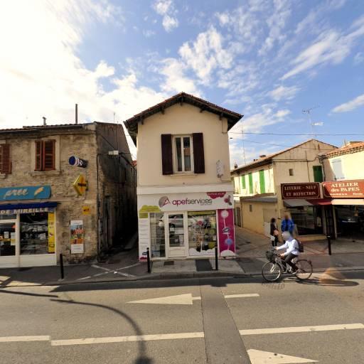 Apef Services - Petits travaux de bricolage - Avignon