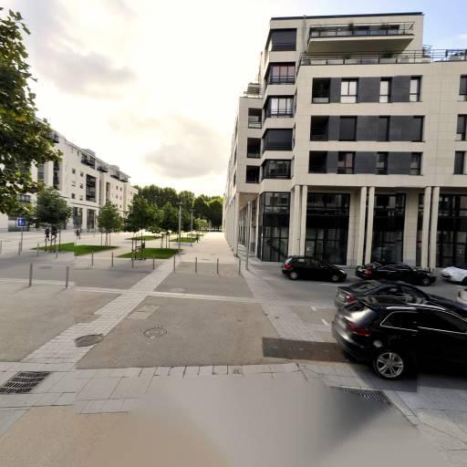 ICF Habitat Normandie - Office HLM - Caen