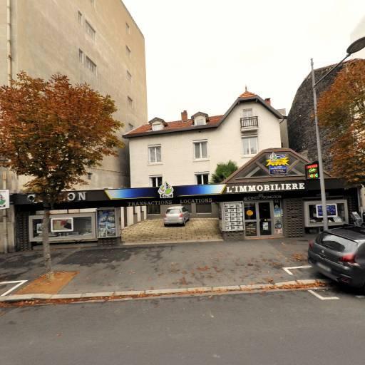 L'Immobilière Coulon - Promoteur constructeur - Clermont-Ferrand
