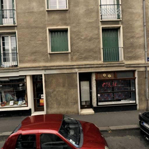 Atelier Iris Maryse - Artiste peintre - Clermont-Ferrand