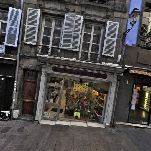 Quillian 2 - Tatouages - Clermont-Ferrand