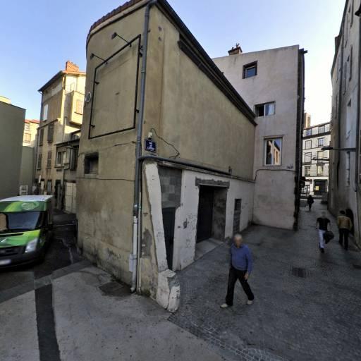 Scp Bellon et Associés - Huissier de justice - Clermont-Ferrand