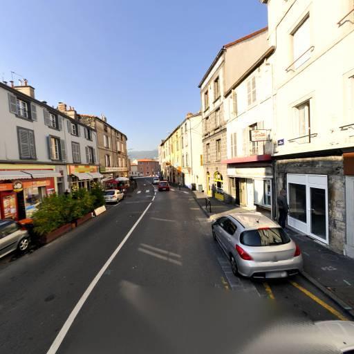 Diagamter Hopen Franchisé - Diagnostic immobilier - Clermont-Ferrand