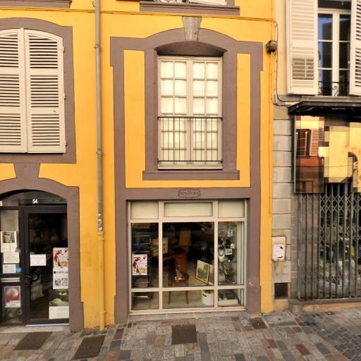 L'atelier De Restauration Alban Pereira - Achat et vente d'antiquités - Clermont-Ferrand