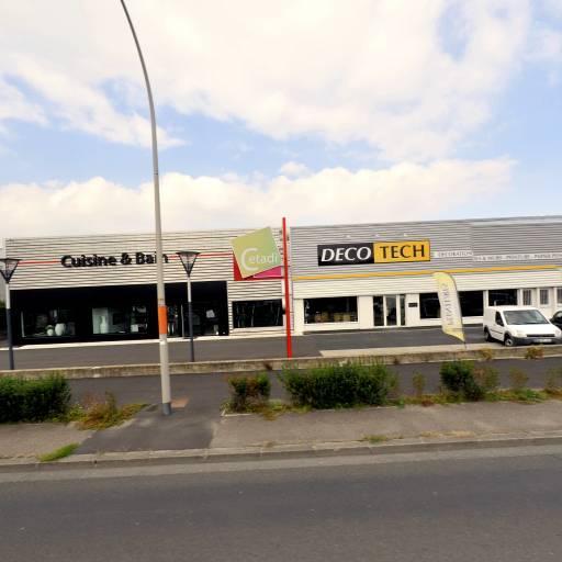 Déco Tech - Pose, entretien et vitrification de parquets - Clermont-Ferrand