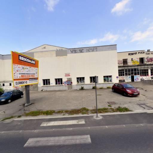 Fenetres Au Carre - Entreprise de menuiserie - Clermont-Ferrand