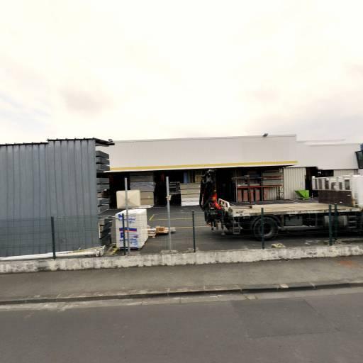 Sfic Clermont-Ferrand - Matériaux de construction - Clermont-Ferrand
