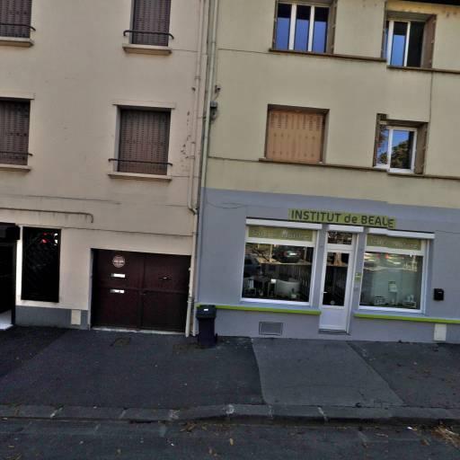 Dye Dominique - Formation continue - Clermont-Ferrand
