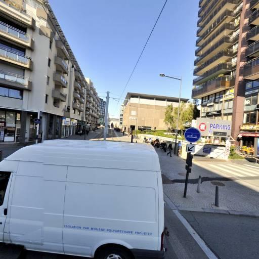 Sdc Residence Le Grand Pavois - Syndic de copropriétés - Clermont-Ferrand