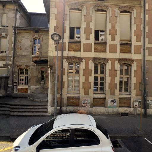 Commune De Chambery - Infirmier - Chambéry