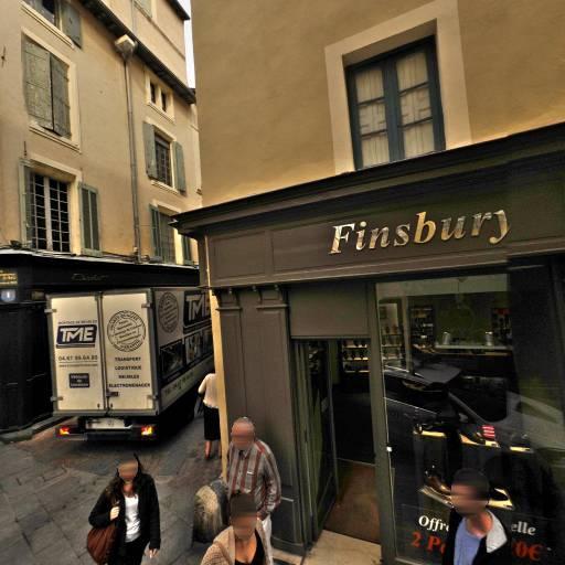 Brasserie De La Mairie - Café bar - Nîmes
