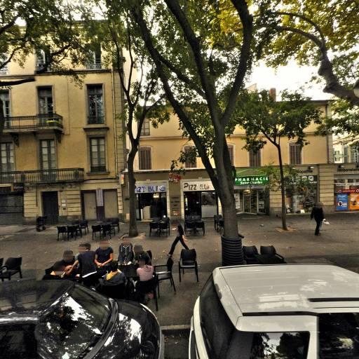 Pharmacie Saint Charles - Pharmacie - Nîmes
