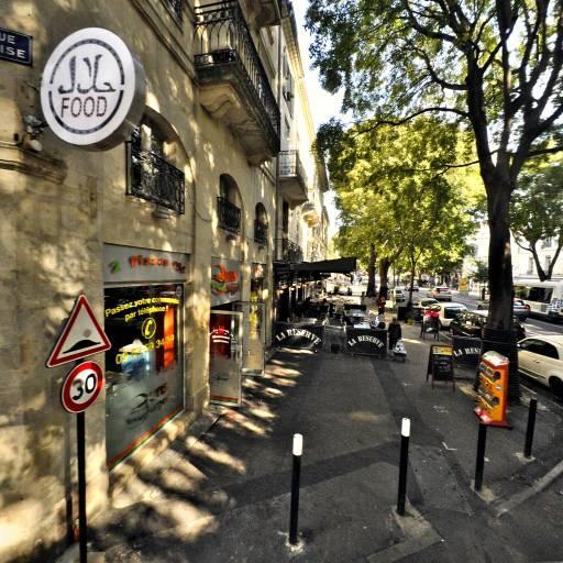 La Réserve - Matériel pour restaurants - Nîmes