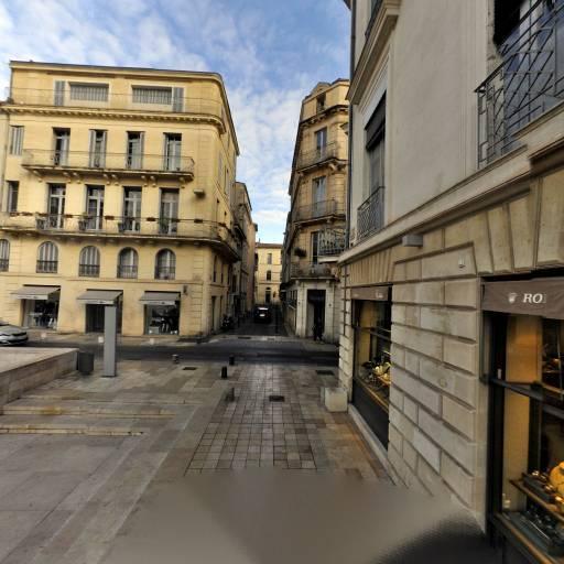 Carré d'Art - Attraction touristique - Nîmes