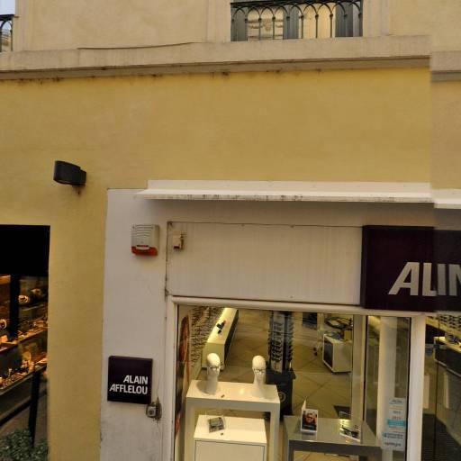 Alain Afflelou - Opticien - Nîmes