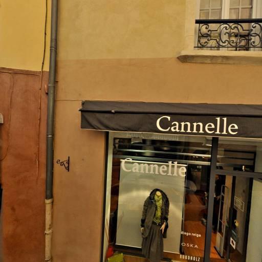 Boutique Chabada - Dépôt-vente de meubles - Nîmes