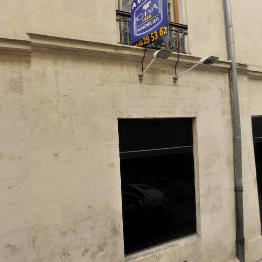 Soulages Joffrey - Conseil en communication d'entreprises - Nîmes