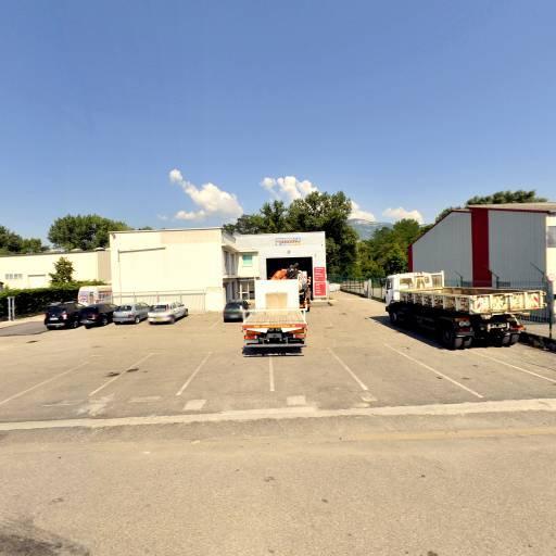 Chambery Vehicules Industriels - Garage poids lourds - La Motte-Servolex