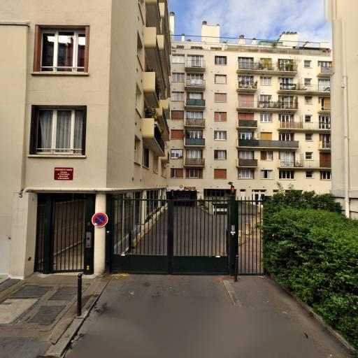 Pyrénées Immobilier - Agence immobilière - Paris