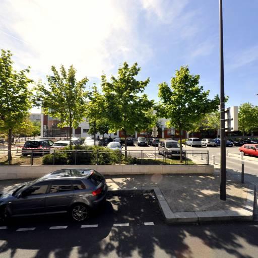Parking Nouveau Monde - Parking - Créteil