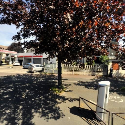 Grand Parimmo - Agence immobilière - Créteil