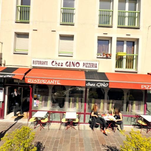 Chez Gino - Restaurant - Créteil