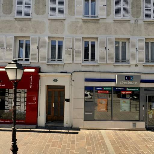 Nina Immobilier - Agence immobilière - Créteil