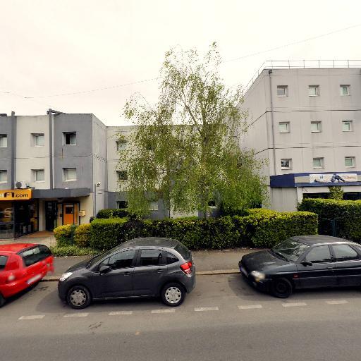 Cheryou Go Green Auto Ecole - Siège social - Vitry-sur-Seine