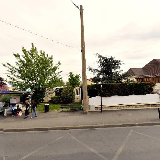 Etoiles des Jeunes - Association humanitaire, d'entraide, sociale - Vitry-sur-Seine