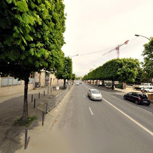 Multi-accueil Rouget de L'Isle - Garderie et haltes-garderie - Vitry-sur-Seine