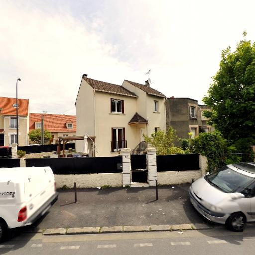 Da Silva Dominique - Entreprise de nettoyage - Vitry-sur-Seine