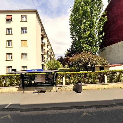 Le Boulanger Françoise - Studio d'enregistrement - Vitry-sur-Seine