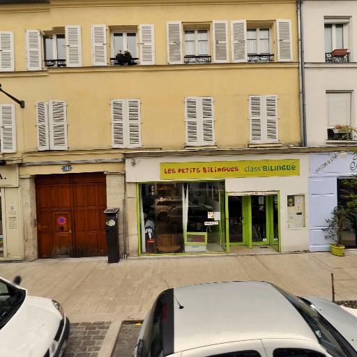 Les petits bilingues - Cours de langues - Vincennes