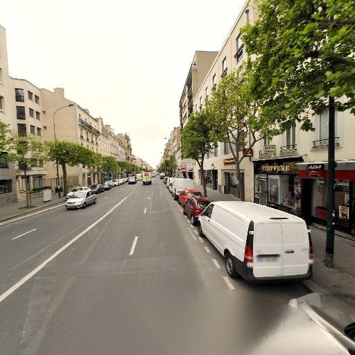 ADA Location - Location d'automobiles de tourisme et d'utilitaires - Vincennes