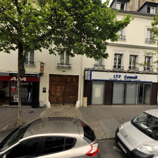 Ste Franval - Secrétariat - Vincennes