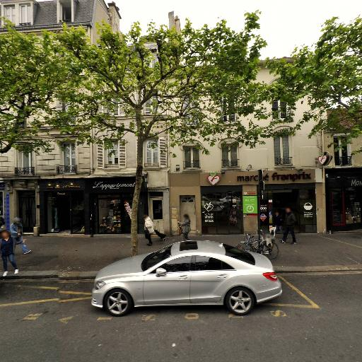 Vuillaume Pierre-Emmanuel - Designer - Vincennes