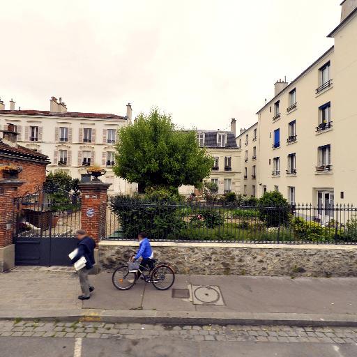 Maïté Bataillé - Avocat - Vincennes