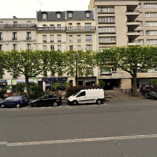 Pena Jean Claude - Formation continue - Saint-Mandé