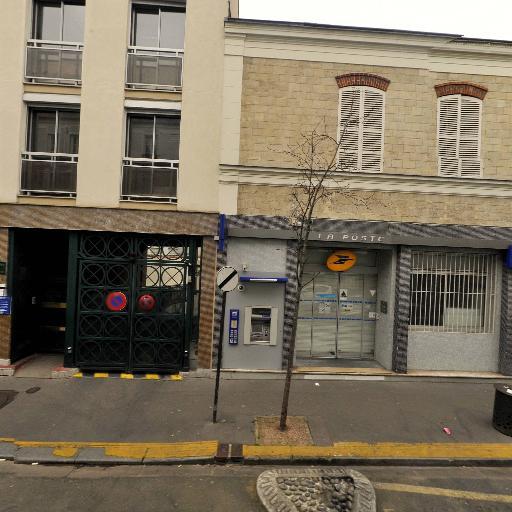 Draidj Youcef - Coursiers - Vincennes