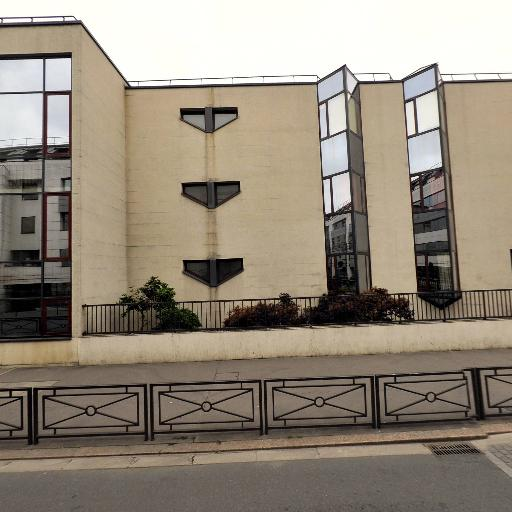 Ecole primaire Ouest - École primaire publique - Vincennes