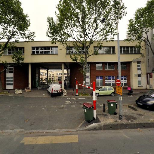 Agence Senzo - Création de sites internet et hébergement - Montreuil