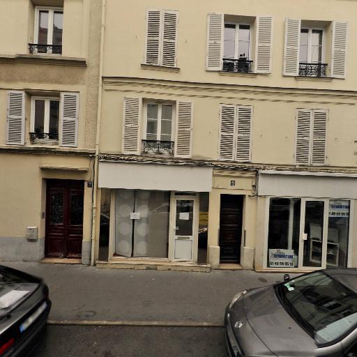 Guima Rénovation - Entreprise de peinture - Vincennes