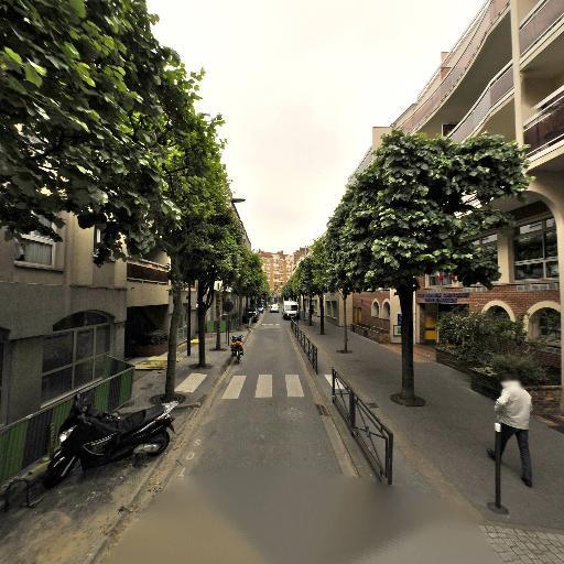 Defaux Michel - Formation continue - Vincennes