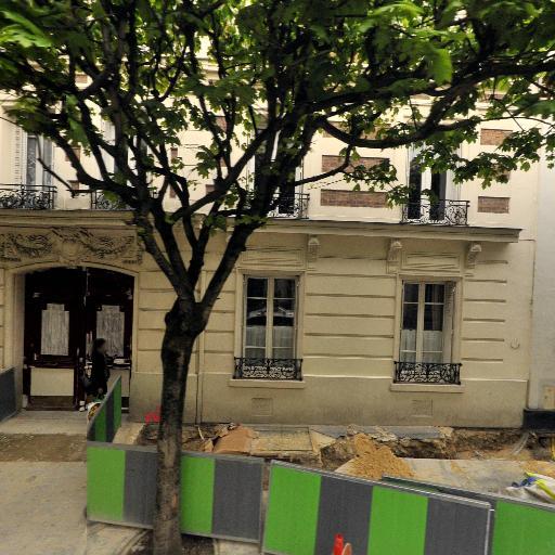 Binder Catherine - Imprimerie et travaux graphiques - Vincennes