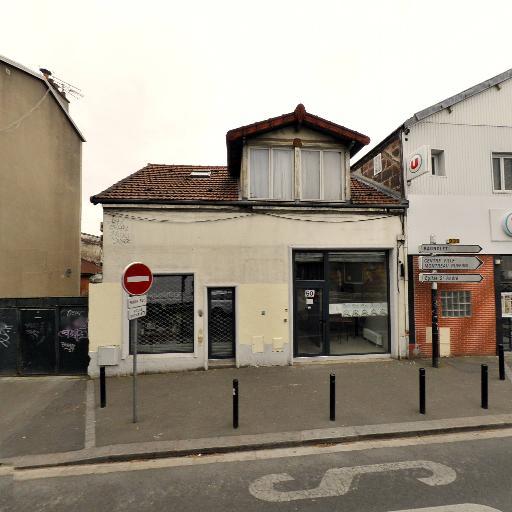 Pizzeria L'Annexe - Restaurant - Montreuil